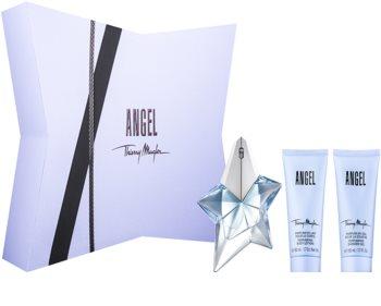 Mugler Angel set cadou XXXI.