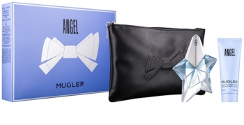 Mugler Angel darčeková sada XXXII.