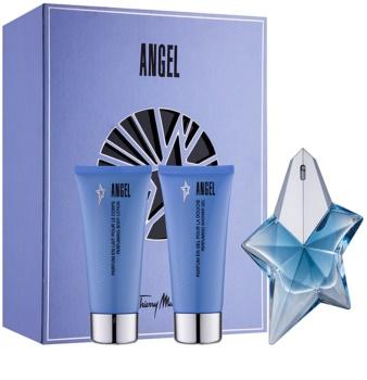 Mugler Angel dárková sada XXXIII.