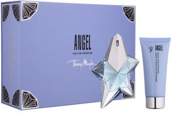 Mugler Angel ajándékszett XXXVI.