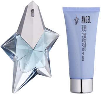 Mugler Angel Gift Set XXXVI.