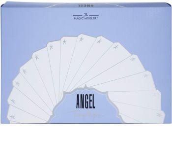 Mugler Angel coffret cadeau XVII.
