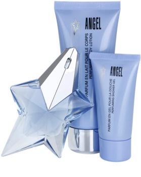 Mugler Angel set cadou XVII.