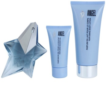 Mugler Angel Gift Set XVI.