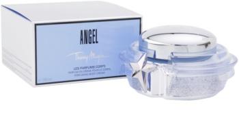 Mugler Angel tělový krém pro ženy 200 ml