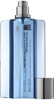 Mugler Angel Huidolie voor Vrouwen  200 ml