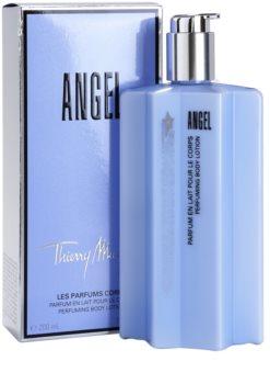 Mugler Angel lapte de corp pentru femei 200 ml