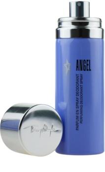 Mugler Angel dezodorant w sprayu dla kobiet 100 ml