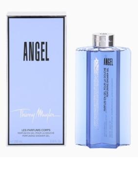 Mugler Angel gel de dus pentru femei 200 ml