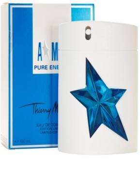 Mugler A*Men Pure Energy eau de toilette per uomo 100 ml