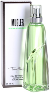 Mugler Cologne toaletná voda unisex 100 ml