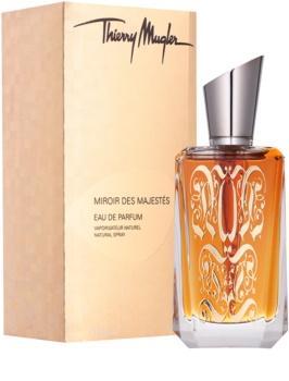 Mugler Mirror Mirror Collection Miroir Des Majestés eau de parfum nőknek 50 ml
