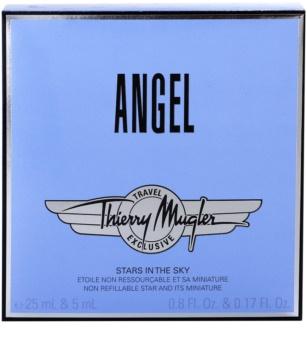 Mugler Angel Stars In The Sky ajándékszett I.