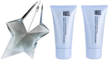 Mugler Angel Vanity Collection dárková sada II.