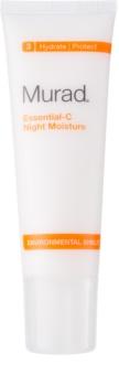 Murad Environmental Shield noční hydratační krém