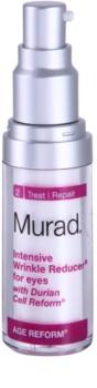 Murad Age Reform gel-crema para el contorno de ojos antiarrugas