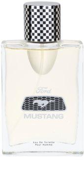 Mustang Mustang toaletní voda pro muže 100 ml