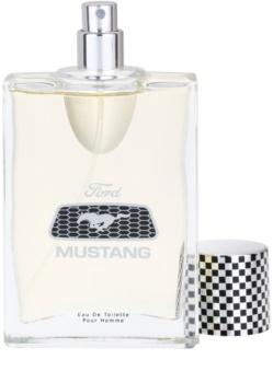 Mustang Mustang Eau de Toilette Herren 100 ml