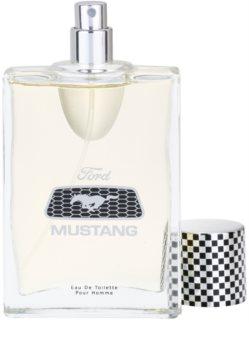 Mustang Mustang woda toaletowa dla mężczyzn 100 ml