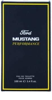 Mustang Mustang Performance Eau de Toilette Herren 100 ml