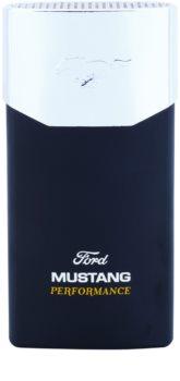 Mustang Mustang Performance Eau de Toilette für Herren 100 ml