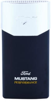 Mustang Mustang Performance Eau de Toilette para homens 100 ml