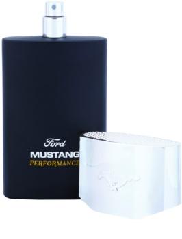 Mustang Performance Eau de Toilette for Men 100 ml