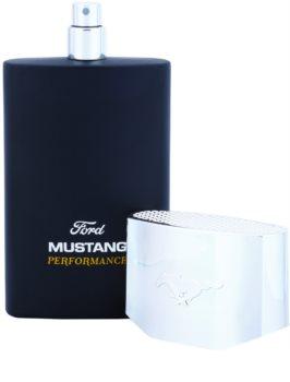 Mustang Performance toaletní voda pro muže 100 ml
