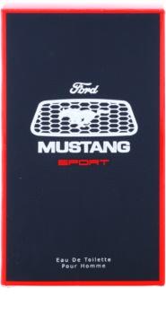 Mustang Mustang Sport toaletní voda pro muže 100 ml