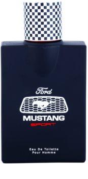 Mustang Mustang Sport toaletná voda pre mužov 100 ml