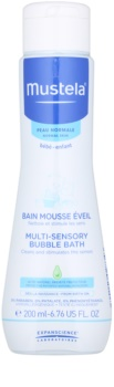 Mustela Bébé Bain Badschaum für Kinder
