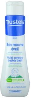 Mustela Bébé Bain espuma de banho para crianças