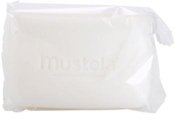 Mustela Bébé Bain sapun delicat contine emulsie Cold cream