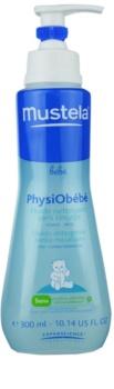 Mustela Bébé PhysiObébé очищуюча вода для дітей