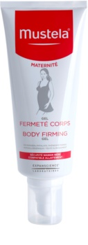 Mustela Maternité Firming Body Gel for Women After Childbirth
