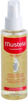 Mustela Maternité Stretch Marks Prevention Oil