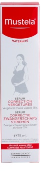 Mustela Maternité regeneráló szérum striák ellen