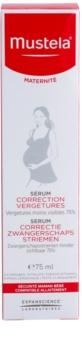 Mustela Maternité sérum regenerador para eliminar as estrias