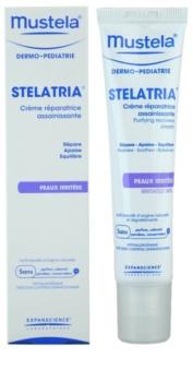 Mustela Dermo-Pédiatrie Stelatria creme regenerador   para pele irritada