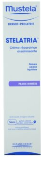 Mustela Dermo-Pédiatrie Stelatria crema rigenerante per pelli irritate