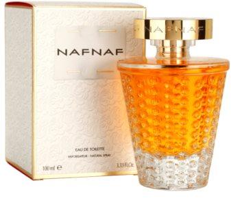 Naf Naf NafNaf Eau de Toilette für Damen 100 ml