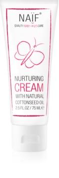 Naif Baby & Kids Nourishing Cream for Children from Birth