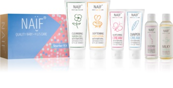 Naif Baby & Kids kozmetika szett I.