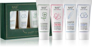 Naif Baby & Kids kit di cosmetici V.