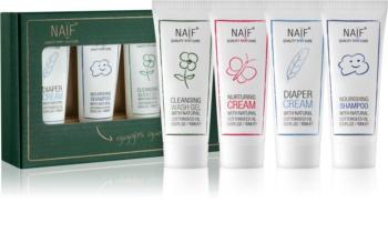 Naif Baby & Kids kozmetični set V.