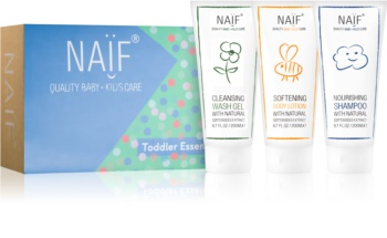 Naif Baby & Kids lote cosmético III.