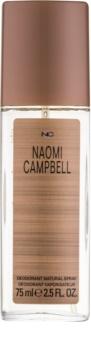 Naomi Campbell Naomi Campbell desodorante con pulverizador para mujer 75 ml