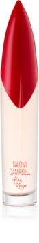 Naomi Campbell Glam Rouge eau de toilette pentru femei 50 ml