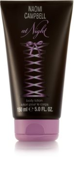 Naomi Campbell At Night Body Lotion for Women 150 ml