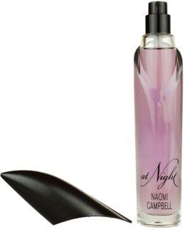 Naomi Campbell At Night Eau de Toilette Damen 50 ml